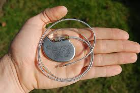 Who invented pacemaker?