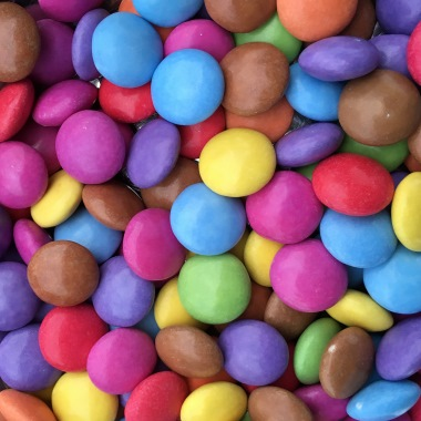Who Invented Smarties?